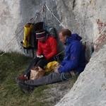 Beziehung und Klettern – geht das zusammen?