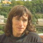 Wolfgang Güllich über Klettertraining und das Klettern im sächsischen Elbsandstein