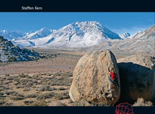 Weihnachts-Gewinnspiel: Gewinne das Boulder-Buch 'Block 'n' Road