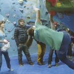 """Bouldern ohne Füße – Das BIFF zeigt die ganz hohe Kunst des """"ehrlichen"""" Boulderns"""