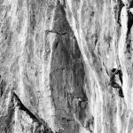 Fabian Buhl zeigt, wie ein Boulderer zum Alpinkletterer wird