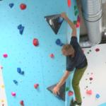Erste Boulderhalle Rostocks eröffnet: Felshelden!